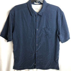 Quicksilver Waterman Collection Comfort Fit Shirt